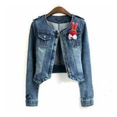 38 Lea Jeans Jaket