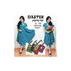 '   Daster Payung Batik Pekalongan/Daster Hamil Zoya/Baju Menyusui   ''