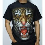 Jual 3D And Glow In The Dark T Shirt Murah Di Jawa Barat