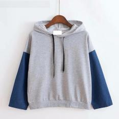 3K Comby Sweater Hodie - Fleece - Abu