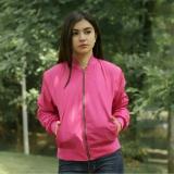 Berapa Harga 3Kfashion Basic Womens Bomber Hot Pink 3K Fashion Di Jawa Barat