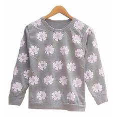 3KFashion - Sabby Chick Sweater - Baby Terry - Abu