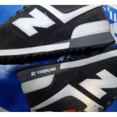 3ksport - Sepatu NB Unisex Running Classics