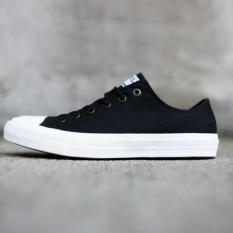 3Ksport - Sepatu Sneakers ALL STAR CT2 - Black White