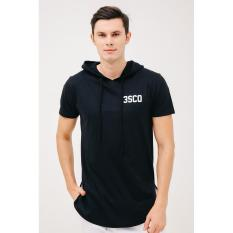 Review 3Second Men Tshirt 173021812Ht Di Jawa Barat
