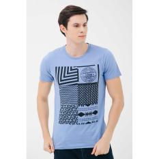 3Second Men Tshirt 175021812BR