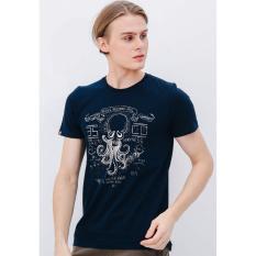 Beli 3Second Men Tshirt 9611 3Second Dengan Harga Terjangkau