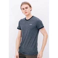 Spesifikasi 3Second Mens Tshirt 9801 Terbaik