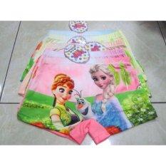 401 - 6pcs Celana Dalam Boxer Anak / CD Anak Frozen