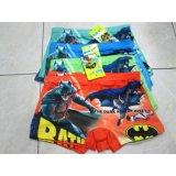 Spesifikasi 452 6Pcs Celana Dalam Boxer Anak Cd Anak Batman Bagus