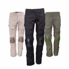 Ulasan 511 Celana Panjang Tactical Outdoor Krem