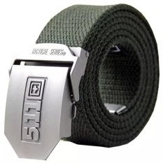 Harga 511 Sabuk Tactical Series Head Stainless Strap Nylon 120 Cm 511 Original