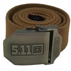 511 Sabuk Tactical Series Head Stainless Strap Nylon - Cream