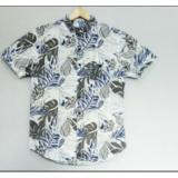 511 Short Batik Blue Snail Murah