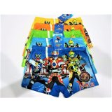 Katalog 512 6Pcs Celana Dalam Anak Boxer Cd Anak Pr Terbaru