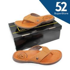 Spesifikasi 52 Fashion Pakalolo Boots Sandal Selop Casual Pria 01251 C Tan Size 42 44 Terbaru
