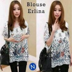 53253-Blouse Erlina(Nv)