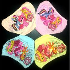 6 Pcs Celana Dalam Anak - Bahan Katun By Nimari Underwear.