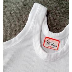 6 Pcs Kaos Dalam Anak - Singlet Anak - Size M, L, XL