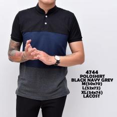 Brother_store - Kaos Polo Shirt Distro Cotton High Quality