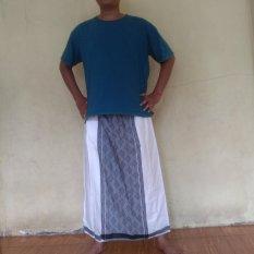 Toko Aamaleeq Celana Sarung Doby Putih Murah Banten