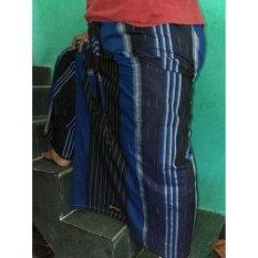 aamaleeq celana sarung mangga gold-biru