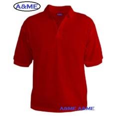 Jual A Me Kaos Polo Shirt M L Xl Lengan Pendek Baju Pakaian Olah Raga Kaos Kerah Atasan Pria Wanita Lacos Pique Fashion Keren Nyaman Bagus Simple Marun Murah Dki Jakarta