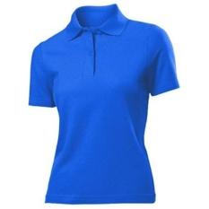 Review A Me Kaos Polos Polo Shirt S M L Xl Lengan Pendek Baju Pakaian Olah Raga Kaos Kerah Atasan Pria Wanita Cewek Cowok Lacos Pique Fashion Keren Nyaman Adem Bagus Simple Biru