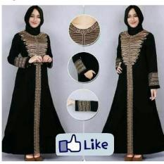 Abaya Gamis Dubai Islami