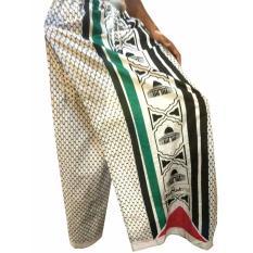 Abu Nawas Sarung Celana (Palestine Style)