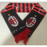 Cuci Gudang A C Milan Football Club Soccer Syal Neckerchief Fan Souvenir Intl