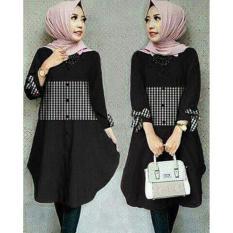 Ace Fashion Tunik Zoya (4 Warna)