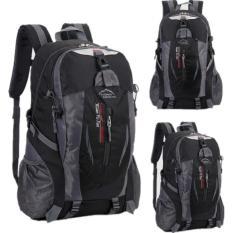 Review Adda Home Tas Ransel Untuk Hiking Travel Backpack Multifunctions 52X30X3 Tbbk01A