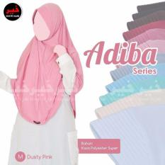 Jual Adiba Dusty Pink Antik