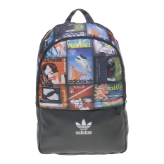 Spesifikasi Adidas Back To Sch**l Essentials Backpack Multicolor