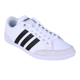 Toko Adidas Caflaire Men S Shoes Ftwr White Core Black Matte Silver Terlengkap Indonesia
