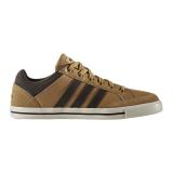 Review Pada Adidas Casity Shoes Mesa Dark Brown Core Black