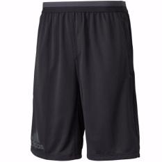 Harga Adidas Celana Olahraga Climachill Shorts Ai3985 Hitam Seken