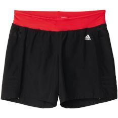 Ulasan Tentang Adidas Celana Olahraga Rs Short W Ay1564 Hitam