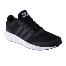 Beli Adidas Cloudfoam Race Men S Shoes Core Black Core Black Running White Ftw Murah Di Indonesia