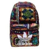 Spesifikasi Adidas Crochita Classic Backpack Multicolor Baru