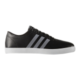 Situs Review Adidas Easy Vulc Vs Shoes Core Black Grey White