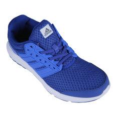 Toko Adidas Galaxy 3 Men S Shoes Collegiate Royal Blue Blue Terlengkap