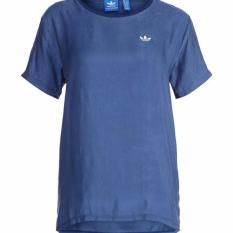 Beli Adidas Kaos Olahraga Ab2654 Biru Di Dki Jakarta
