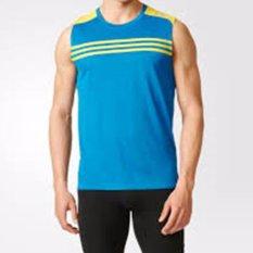 Toko Adidas Kaos Olahraga Rsp Sl Ax6480 Biru Adidas