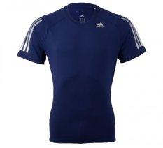 Iklan Adidas Kaos Training Cool 365 Ab7100 Biru Navy