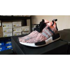 Harga Adidas Nmd Tricolor Pink 100 Authentic Usa Termurah