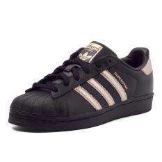 Toko Adidas Originals Superstar W Bb1427 Sneakers Shoes Black Rose Gold Terlengkap Di Jawa Barat
