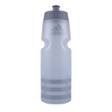 Jual Adidas Performance Bottle 750Ml Botol Minum White Grey Branded Murah