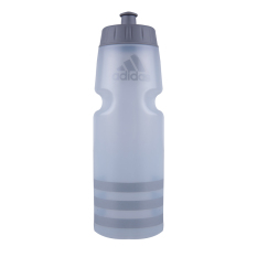 Adidas Performance Bottle 750Ml Botol Minum White Grey Original